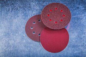 Best Sanding Discs for Wood